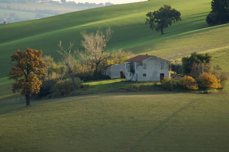 Umbria as location for an Italian Campus for International Study Programs